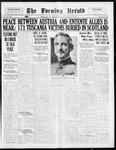 The Evening Herald (Albuquerque, N.M.), 02-13-1918