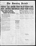 The Evening Herald (Albuquerque, N.M.), 03-18-1918