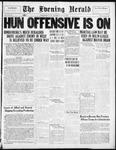 The Evening Herald (Albuquerque, N.M.), 03-21-1918