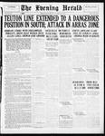 The Evening Herald (Albuquerque, N.M.), 03-28-1918