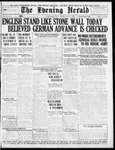 The Evening Herald (Albuquerque, N.M.), 04-13-1918