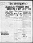 The Evening Herald (Albuquerque, N.M.), 04-26-1918