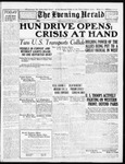 The Evening Herald (Albuquerque, N.M.), 04-29-1918