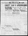 The Evening Herald (Albuquerque, N.M.), 05-04-1918