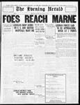 The Evening Herald (Albuquerque, N.M.), 05-31-1918