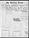 The Evening Herald (Albuquerque, N.M.), 06-11-1918