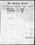 The Evening Herald (Albuquerque, N.M.), 06-17-1918