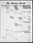 The Evening Herald (Albuquerque, N.M.), 07-11-1918