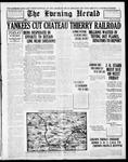 The Evening Herald (Albuquerque, N.M.), 07-22-1918