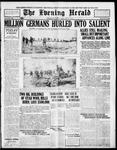 The Evening Herald (Albuquerque, N.M.), 07-30-1918