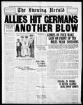 The Evening Herald (Albuquerque, N.M.), 08-01-1918