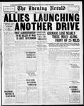 The Evening Herald (Albuquerque, N.M.), 08-08-1918