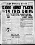 The Evening Herald (Albuquerque, N.M.), 08-09-1918
