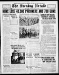 The Evening Herald (Albuquerque, N.M.), 08-12-1918