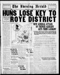 The Evening Herald (Albuquerque, N.M.), 08-13-1918