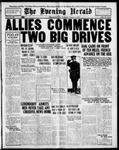 The Evening Herald (Albuquerque, N.M.), 08-21-1918