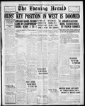 The Evening Herald (Albuquerque, N.M.), 09-06-1918