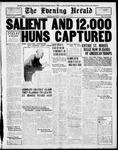 The Evening Herald (Albuquerque, N.M.), 09-13-1918