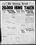 The Evening Herald (Albuquerque, N.M.), 09-14-1918
