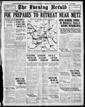 The Evening Herald (Albuquerque, N.M.), 09-17-1918