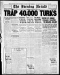 The Evening Herald (Albuquerque, N.M.), 09-23-1918