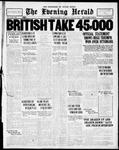 The Evening Herald (Albuquerque, N.M.), 09-25-1918