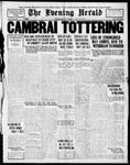 The Evening Herald (Albuquerque, N.M.), 09-28-1918