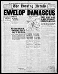 The Evening Herald (Albuquerque, N.M.), 10-01-1918