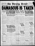 The Evening Herald (Albuquerque, N.M.), 10-02-1918