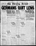 The Evening Herald (Albuquerque, N.M.), 10-03-1918