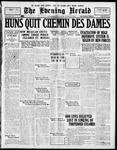 The Evening Herald (Albuquerque, N.M.), 10-11-1918