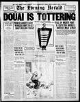 The Evening Herald (Albuquerque, N.M.), 10-12-1918