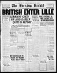 The Evening Herald (Albuquerque, N.M.), 10-16-1918