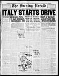The Evening Herald (Albuquerque, N.M.), 10-25-1918