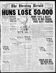 The Evening Herald (Albuquerque, N.M.), 10-26-1918