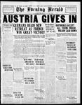 The Evening Herald (Albuquerque, N.M.), 10-28-1918