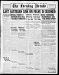 The Evening Herald (Albuquerque, N.M.), 10-29-1918