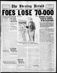 The Evening Herald (Albuquerque, N.M.), 10-30-1918