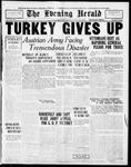 The Evening Herald (Albuquerque, N.M.), 10-31-1918