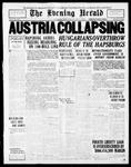 The Evening Herald (Albuquerque, N.M.), 11-01-1918