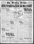 The Evening Herald (Albuquerque, N.M.), 11-05-1918
