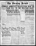 The Evening Herald (Albuquerque, N.M.), 11-06-1918