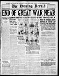 The Evening Herald (Albuquerque, N.M.), 11-07-1918