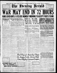 The Evening Herald (Albuquerque, N.M.), 11-08-1918