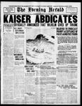 The Evening Herald (Albuquerque, N.M.), 11-09-1918