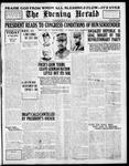 The Evening Herald (Albuquerque, N.M.), 11-11-1918