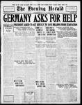 The Evening Herald (Albuquerque, N.M.), 11-12-1918