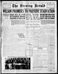 The Evening Herald (Albuquerque, N.M.), 11-13-1918