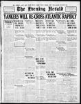 The Evening Herald (Albuquerque, N.M.), 11-15-1918