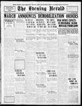 The Evening Herald (Albuquerque, N.M.), 11-16-1918